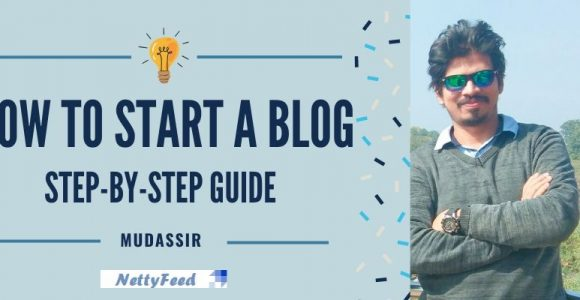 4 Steps How To Start A Blog In India (And, Blueprint To Start Earning Atleast $500 A Month)