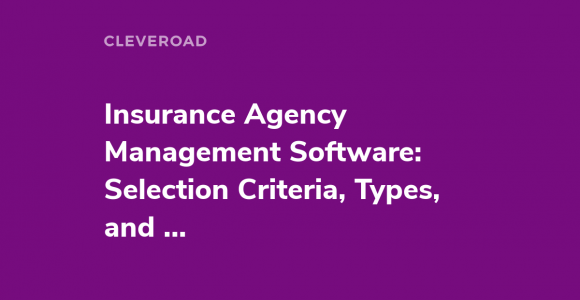 Insurance Software Development: Why Custom Solutions Work Better?
