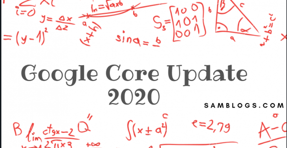 Google January 2020 Core Update