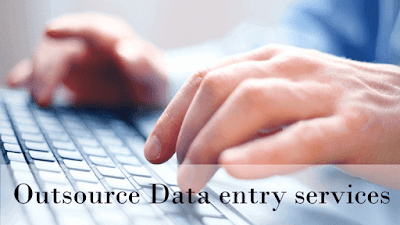 Outsource Data Entry Services To Convert Your Paperwork into Electronic Format