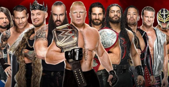 Top 5 Best Sites to Watch Wrestling Online for Free: Watch WWE for Free Online (2020) – neoAdviser
