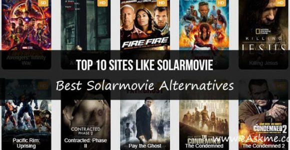 Solarmovie: How to Watch Movies Online in HD on Solarmovies and Top 22 Solarmovie Alternatives