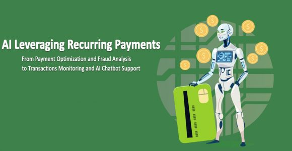 AI for Online Recurring Payments