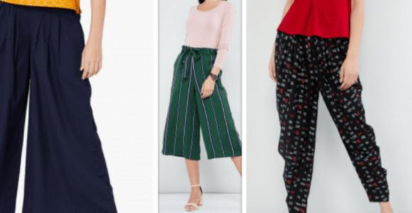 5 Top In-Style Bottom Wear For Women | GetSetHappy