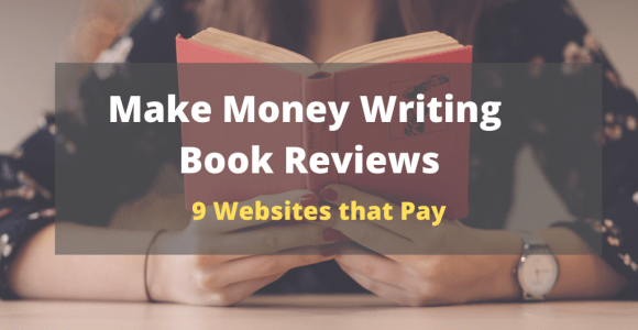 9 Websites where you get paid to write Book reviews