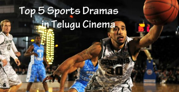 Best Sports Dramas That We Have Seen in Telugu Cinema | GetSetHappy