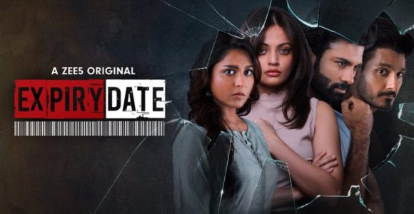 Review: Web Series Expiry Date – A Suspense Thriller | GetSetHappy