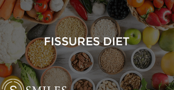 Foods to eat while recovering from Fissures | SIICP, Fissure Treatment