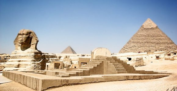 Top 7 Places to Visit in Egypt | GetSetHappy
