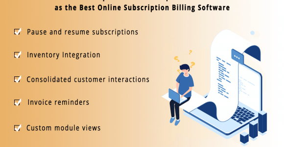 07 Ways SubscriptionFlow is An Apt Solution as the Best Online Subscription Billing Software
