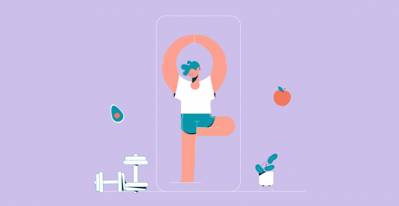 How To Create A Fitness App & Make Money In 2020