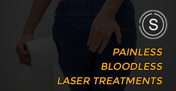 Laser Piles Treatment for Piles | Advantages of Laser Piles Surgery