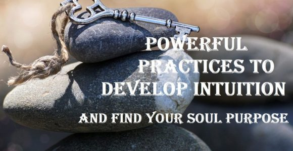 Powerful Ways To Develop Intuition | GetSetHappy
