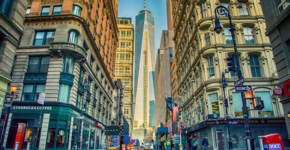 Exploring New York City Like a Local | GetSetHappy