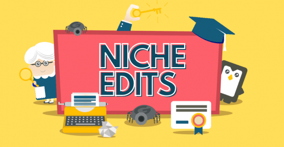 The In-Depth Guide To Niche Edit Back Links In 2020