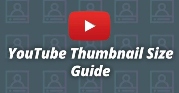 The Ideal YouTube Thumbnail size, Best Practices, and Mistakes to Avoid