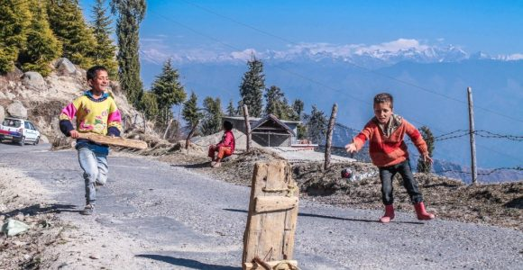 A Solo Road trip to Spiti Valley – Travel Dairies | GetSetHappy