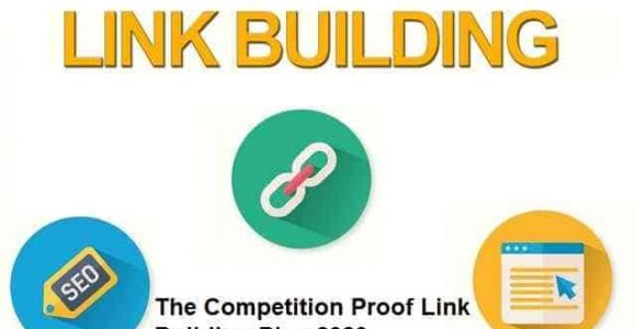 The Competition Proof Link Building Plan 2020 – Sggreek.com