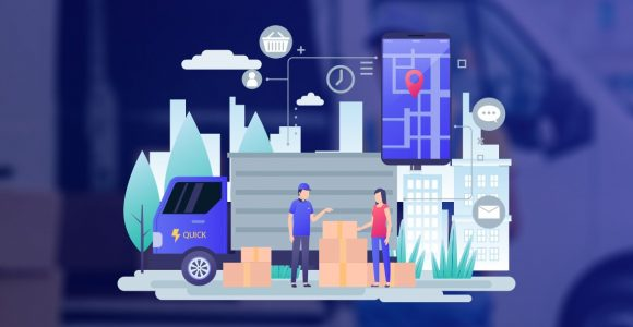 Complete Guide To Develop An On-Demand Courier Delivery App
