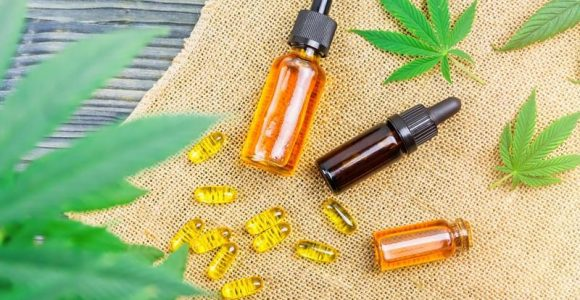 Five mental health problems CBD can help treat