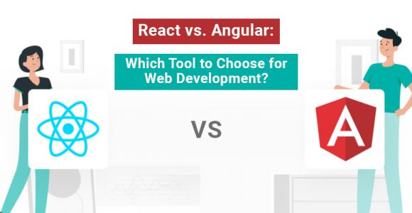 Angular vs React comparison