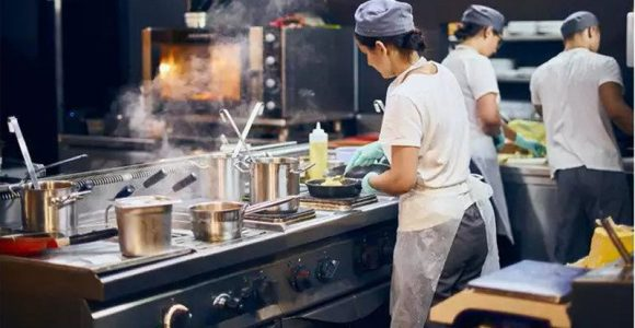 Cloud Kitchen – The future of Restaurant Industry Post Covid-19