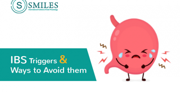 How to avoid IBS Triggers | IBS Treatment in Bangalore | SMILES