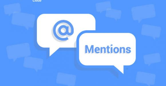 Improve Team Collaboration with @Mention in Orangescrum