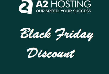 A2 Hosting Black Friday Discount 2020 – Get 67% OFF😲