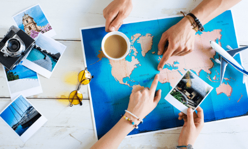 How To Make Money While Traveling [8 Genuine Ways]