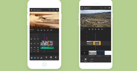 How to make video editing app