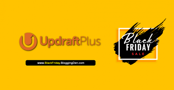 UpdraftPlus Black Friday and Cyber Monday Deal 2020 (20% OFF)
