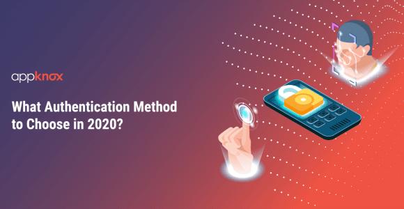 Mobile app authentication methods