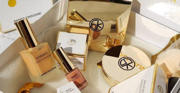Samer Khouzami Cosmetics Review – Foundation, Lipstick, and More