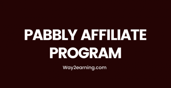 Pabbly Affiliate Program: Join And Earn Up To 30% Commission