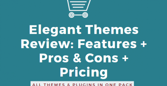 Elegant Themes Review + Black Friday 2020 Deal + Giveaway