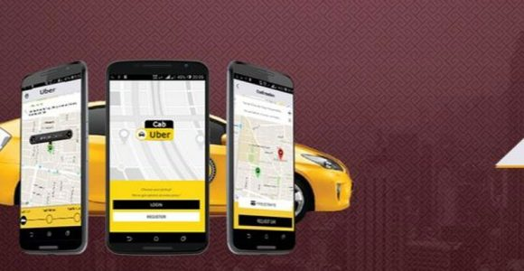 How can Benefit Your Taxi Business thruogh An Uber Clone Script?