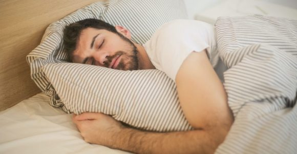 5 Natural Ways To Relieve Insomnia