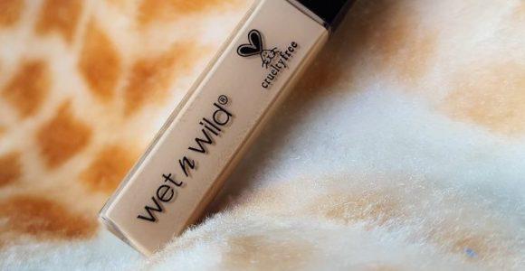 Wet n Wild Photo Focus Concealer Light/Medium Beige Review