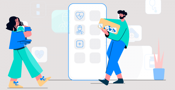 Features To Integrate Into Your Healthcare App | Addevice