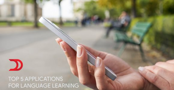 TOP 5 Mobile Apps For Language Learning In 2020 | Addevice
