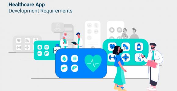 Healthcare App Development Requirements | Addevice Developer Blog