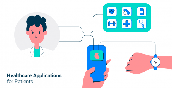 Healthcare Applications For Patients | Addevice