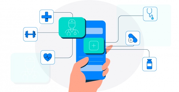Benefits Of App-based Healthcare Services | Addevice