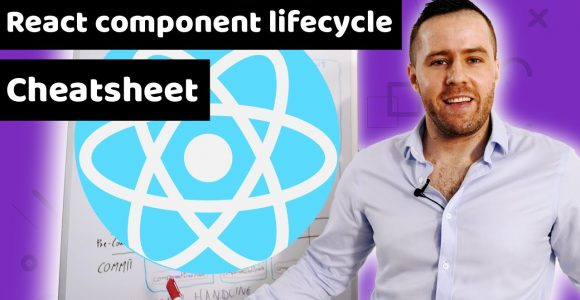 React component lifecycle hooks cheatsheet for everybody