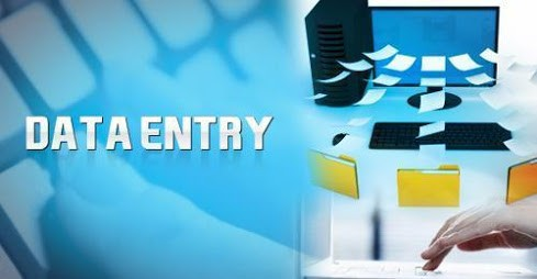 Data Entry Services Outsourcing