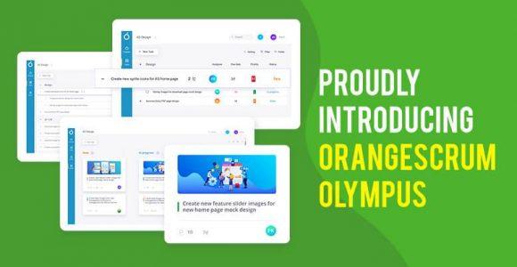 Orangescrum Olympus Beta Version Released