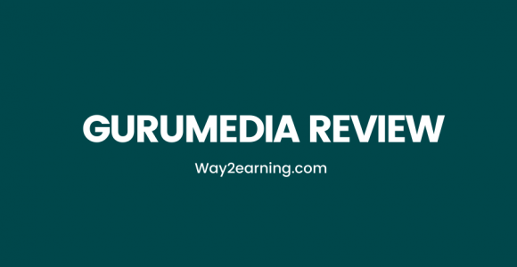 GuruMedia Review (2021): Is It A Best CPA Network