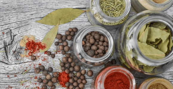 9 Immunity booster Herbs from the shelf of your kitchen | GetSetHappy