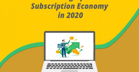 Rounding Up the Subscription Economy